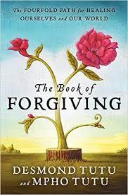 Click to Buy a Copy of: Desmond Tutu's - The Book of Forgiving